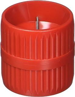 Rothenberger 11006 - Desbarbador interno y externo universal, cobre y plástico, 1/4