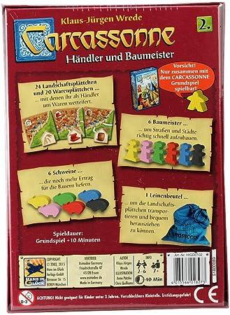 Asmodée- Juego para Niños (10V61108581V10): Amazon.es: Juguetes y juegos