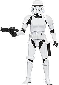 "Star Wars The Black Series 6"" Han Solo in Stormtrooper Figure"