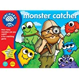 Orchard Toy Monster Catcher Board Game [016]