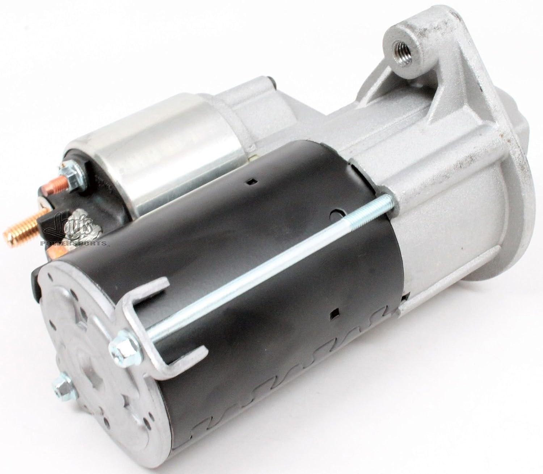 Kawasaki 2015-2018 Mule Pro-Fx Mule Pro-Fxt Eps Le Electric Starter 21163-0751 New Oem
