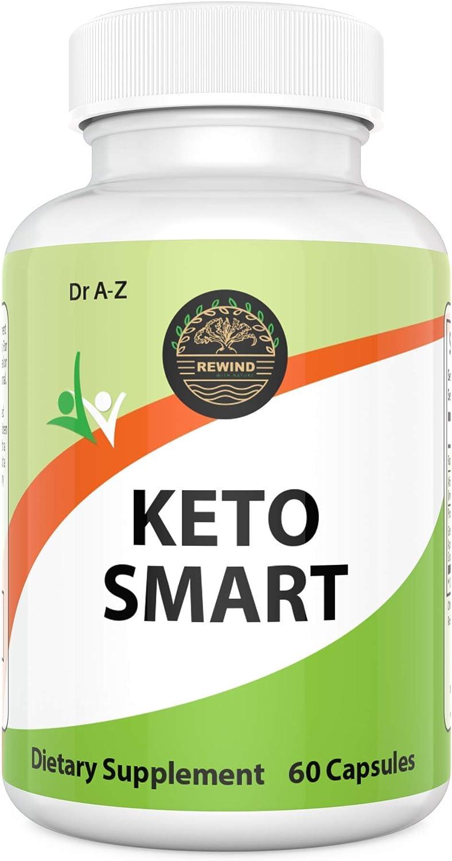 Keto Smart, Ultra Fast Keto Boost- Pro Advanced Weight