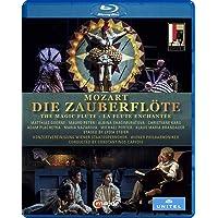 Mozart: Die Zauberflöte (Salzburg 2018)