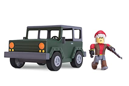 3303b6487a8 Amazon.com: Roblox Apocalypse Rising Vehicle: Toys & Games