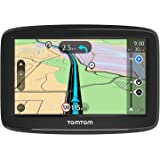 Tom Tom Start 42-4.3 Inch Sat Nav - Uk and Ireland Lifetime Maps