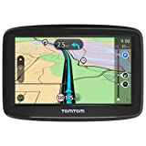 TomTom Start 42 4 inch Sat Nav with European Lifetime Maps