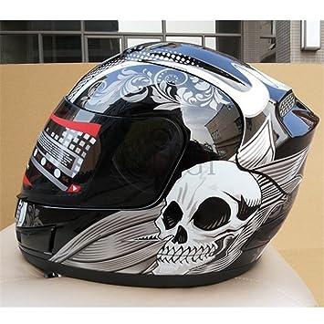 MATEROP Cara Completa ARAI Racing Motocicleta Motocross Casco de Seguridad Certificación ECE Hombre Mujer Casco Moto