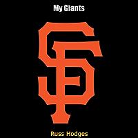 My Giants (English Edition)