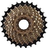 Mountain Bike Bicycle 6 Speed 28T Cassette Freewheel L3W6