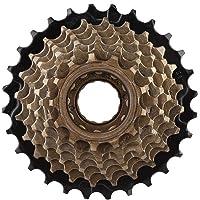 Freewheel Cassette, 8 Speed Bicycle Freewheel Cassette Sprocket Bicycle Freewheel Replacement