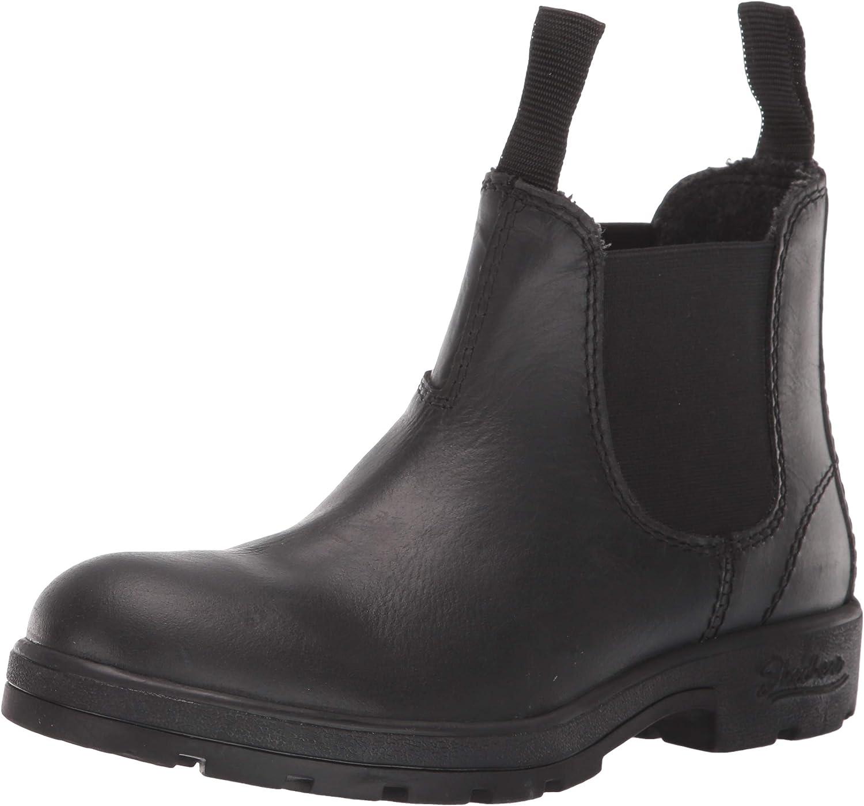 frecuencia No lo hagas de repuesto  Amazon.com | Skechers Women's Peaked-Waterproof Leather Chelsea Boot with  Memory Foam Cushioning | Boots