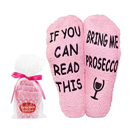Prosecco Gifts For Mum Women Funny