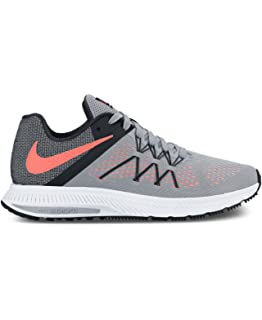 8fad57ee86236 Nike Womens Winflo 3 Running Sneakers from Finish Line Grey