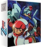 Mobile Suit Gundam ZZ - Box 1/2 - Edition Collector Bluray [Édition Collector]