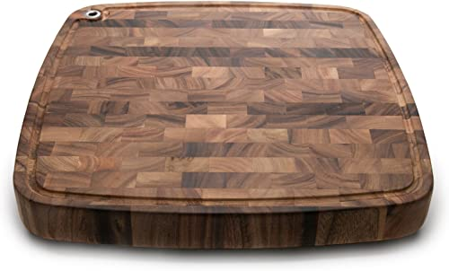 Best Acacia Wood Cutting Board