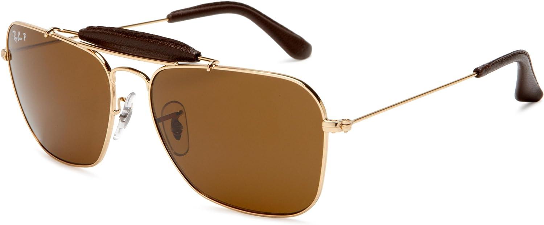 Ray-Ban Gafas de Sol RB3415Q: Amazon.es: Ropa y accesorios
