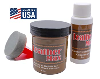 BlendItOn Leather Max Leather Repair Kit Applicator