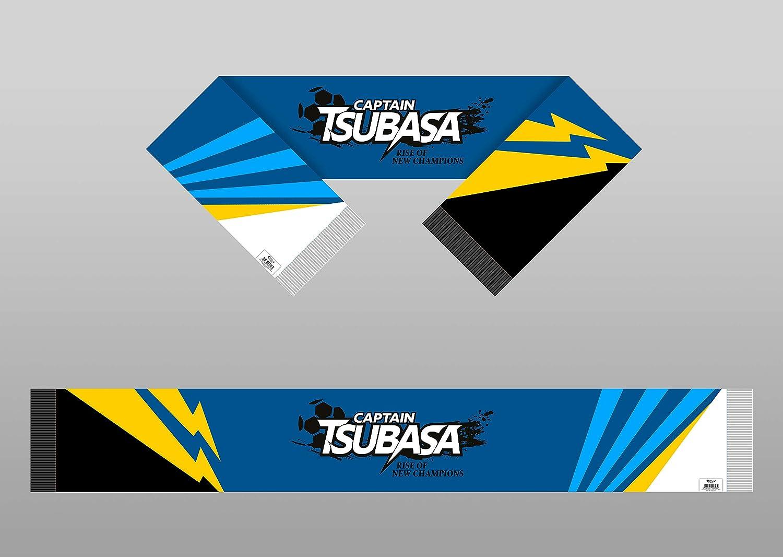 captain tsubasa bundle con sciarpa ps4