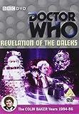 Doctor Who - Revelation Of The Daleks - Import Zone 2 UK (anglais uniquement) [Import anglais]