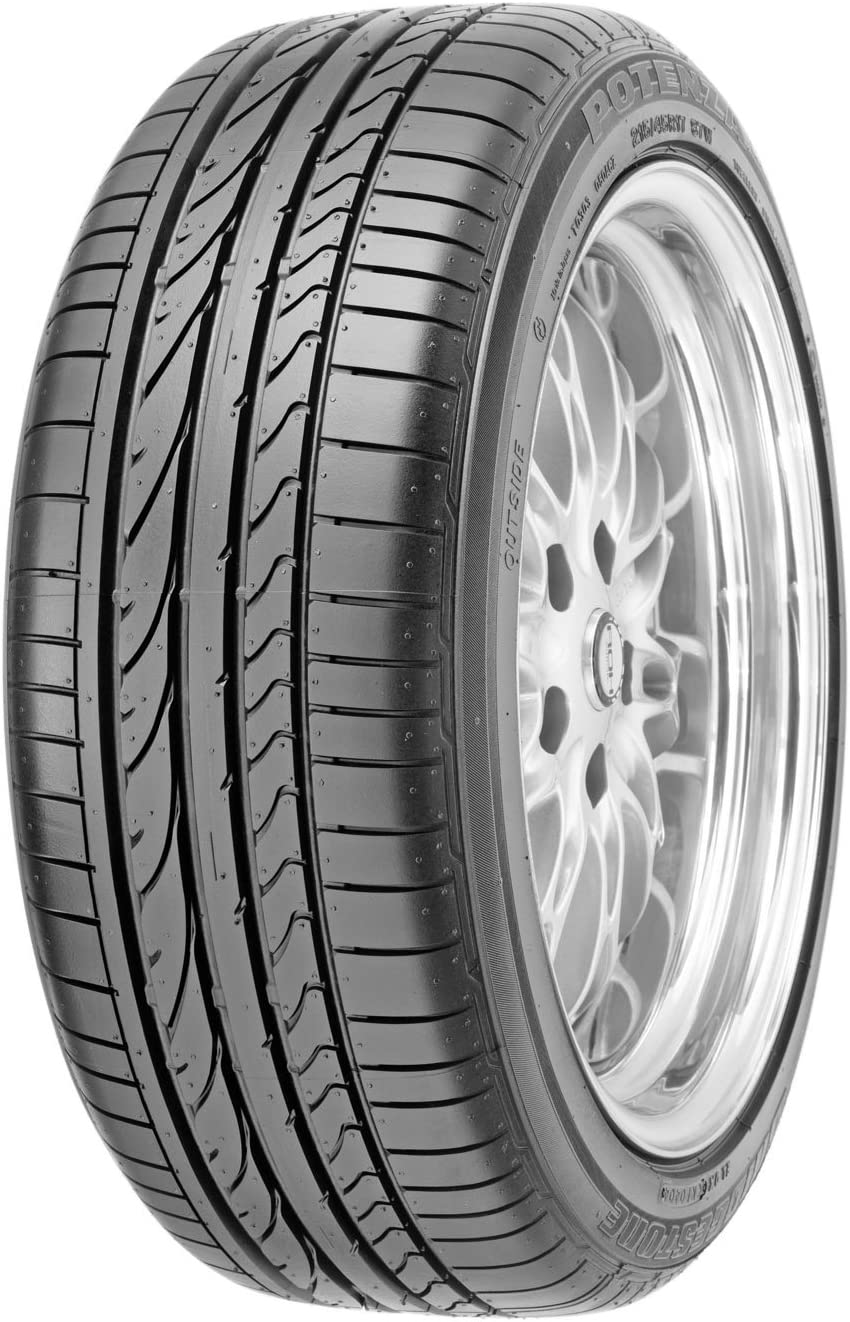 F//C//73 235//45//R17 94W Bridgestone Potenza RE 050 A Summer Tire
