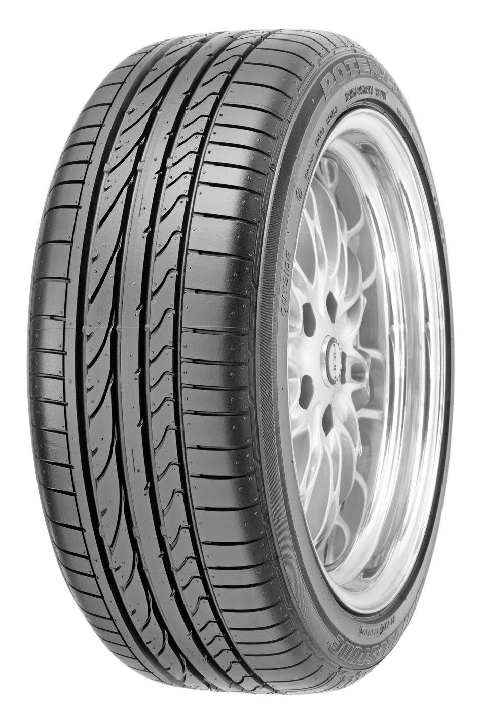 Bridgestone Potenza RE050 A - 215/45/R18 93Y - E/C/70 - Summer Tire [Energy Class E]