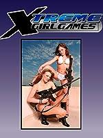 xTreme Girl Games