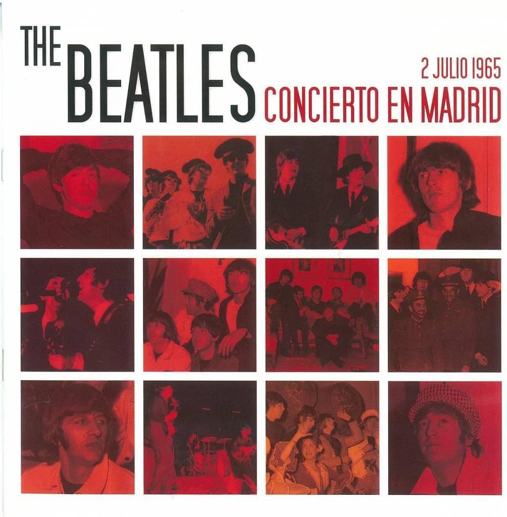 Concierto en madrid: Amazon.es: Música