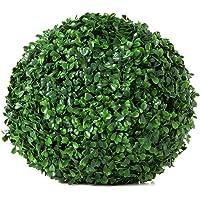Esfera Decorativa Boj Común, Verde
