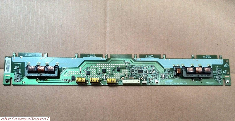 FidgetFidget Inverter Board for TV SS1400/_08A01 SSI400/_08A01 Rev 0.2//0.3 LJ97-03241A