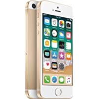 Apple- iPhone SE de 64 GB Color Gris Espacial ; Desbloqueado - Renewed (Renewed)