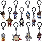 Amazon.com: Overwatch - Logo Keychain: Toys & Games
