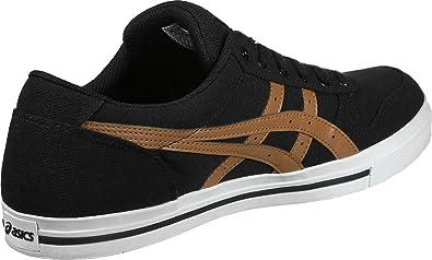 asics aaron scarpe da ginnastica uomo