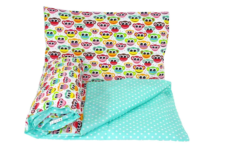 2 pcs Set, 20 Babys Comfort Baby Bedding Set 2-8 pcs Set for COT or COTBED