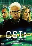 [DVD]CSI:科学捜査班 シーズン14 コンプリートDVD BOX-2