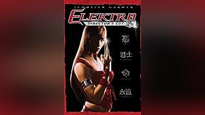 Elektra DIRECTOR'S CUT