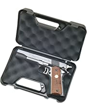 MTM Pocket Pistol Case (Black)