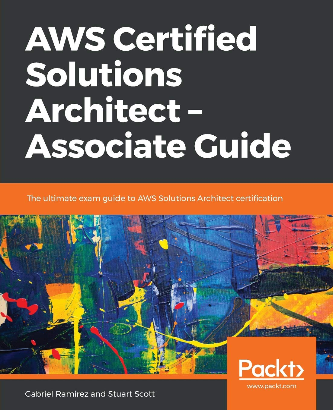 Amazon Aws Certified Solutions Architect Associate Guide The