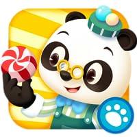 Dr. Panda Fabrique de Bonbons