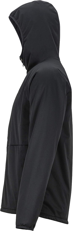 Softshell Jacket Marmot Mens Zenyatta Jacket Anorak Outdoor Jacket Water Repellent Breathable