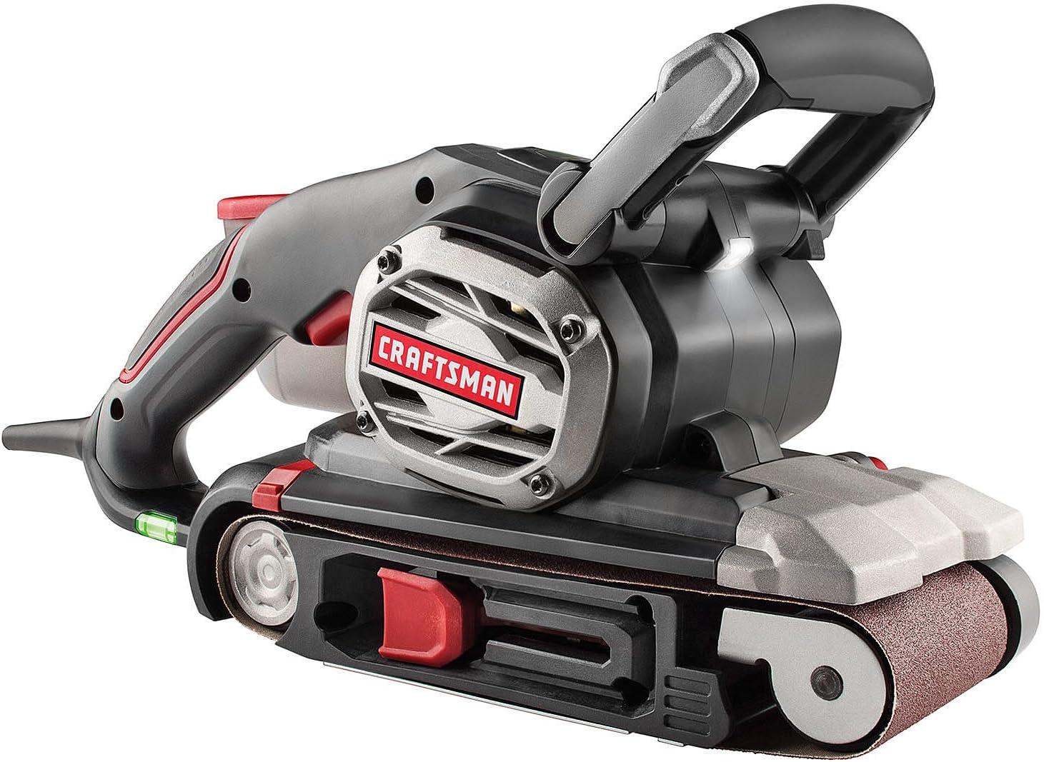 Craftsman 8A 3X21 BELT SANDER