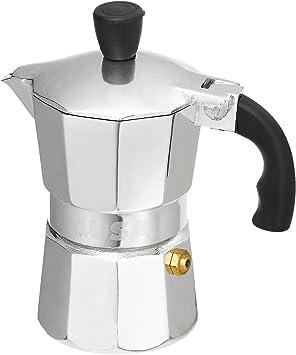Imusa Aluminum Espresso Stovetop