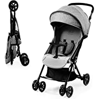 Kinderkraft Lite UP silla de paseo plegable