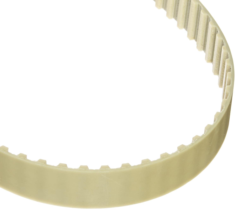 Light 3//4 Width 104 Teeth Gates 390L075U Synchro-Power Polyurethane Timing Belt 39 Pitch Length 3//8 Pitch