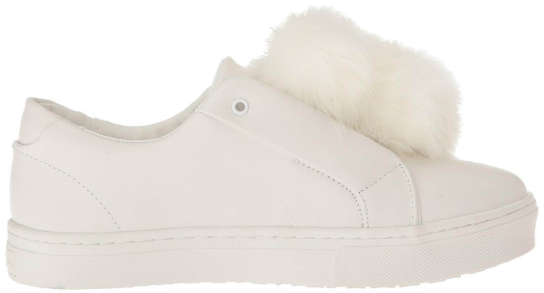 Sam Edelman Women's Leya Fashion Sneaker B01N3XVQ1Y 8.5 M US|White