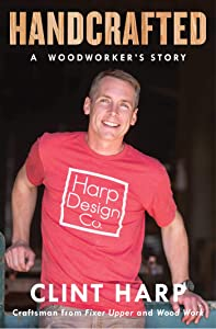 Sweepstakes: Handcrafted: A Woodworker's Story