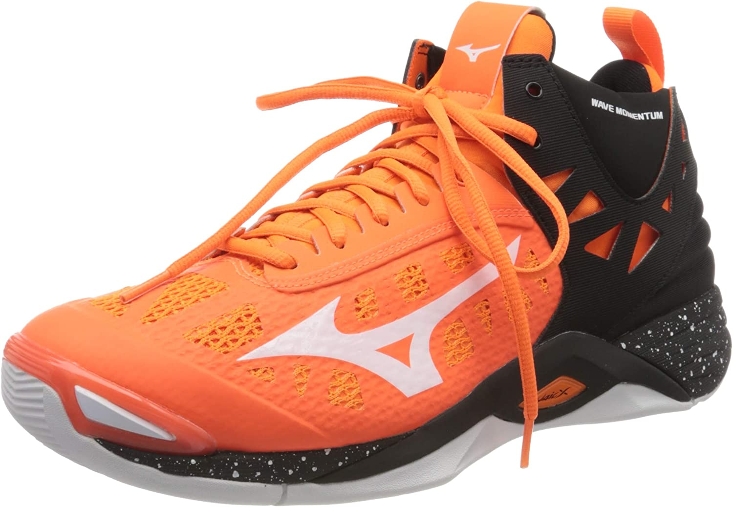 Chaussures de Volleyball Mixte Adulte Mizuno Wave Momentum