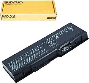 Bavvo 9-Cell Battery Compatible with Dell E1705, Precision M90, Dell 310-6321, 310-6322, 312-0339, 312-0340