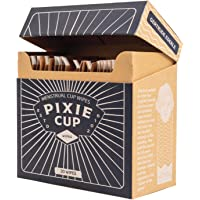 Pixie Menstrual Cup Portable Toilet Paper Wipes - The Best Wipes for Any Period Cup Hands Down - 100% Alcohol Free…