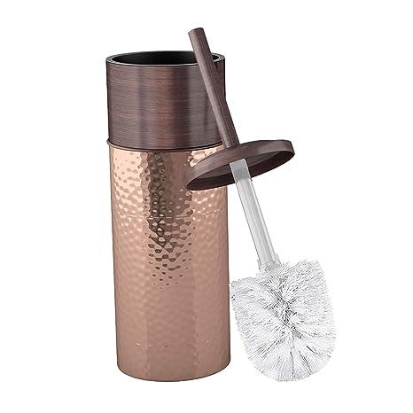 Amazon.com: Nu-steel TBH-55542-17 - Escobilla de baño ...