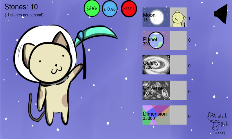 Space Cat Miner FREE: Amazon.es: Appstore para Android